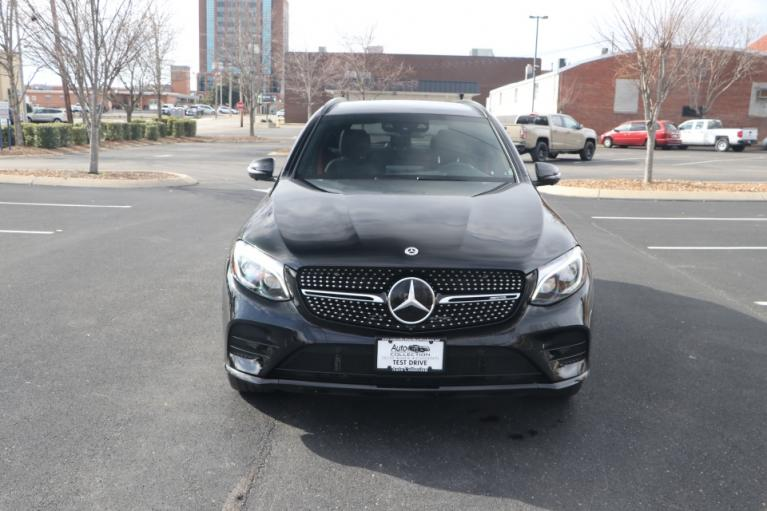 Used 2018 Mercedes-Benz GLC 43 AMG 4MATIC W/NAV AMG GLC43 for sale $45,950 at Auto Collection in Murfreesboro TN 37130 5