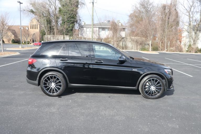 Used 2018 Mercedes-Benz GLC 43 AMG 4MATIC W/NAV AMG GLC43 for sale $45,950 at Auto Collection in Murfreesboro TN 37130 8