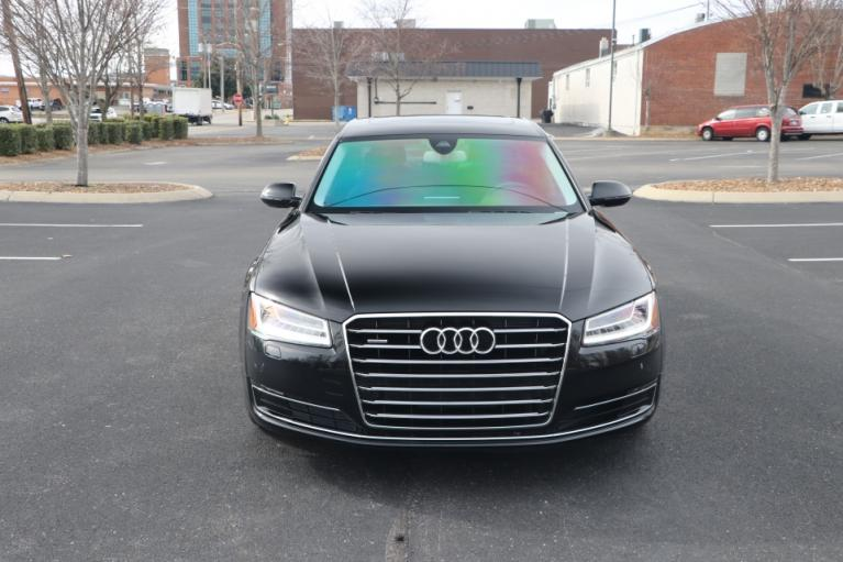 Used 2015 Audi A8 L 4.0T QUATTRO TIPTRONIC W/NAV for sale Sold at Auto Collection in Murfreesboro TN 37130 5