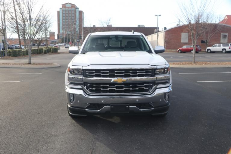 Used 2017 Chevrolet SILVERADO 1500 LTZ PLUS 4WD CREW CAB W/NAV LTZ CREW CAB 4WD for sale $41,950 at Auto Collection in Murfreesboro TN 37130 5