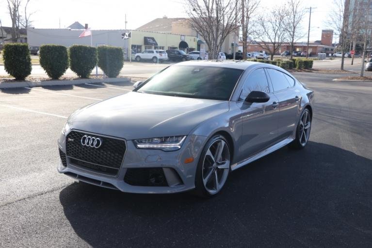 Used 2016 Audi RS7 HB PERFORMANCE PRESTIGE AWD W/NAV Performance for sale $76,950 at Auto Collection in Murfreesboro TN 37130 2