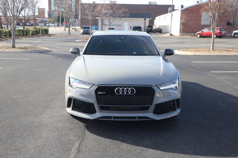 Used 2016 Audi RS7 HB PERFORMANCE PRESTIGE AWD W/NAV Performance for sale $76,950 at Auto Collection in Murfreesboro TN 37130 5