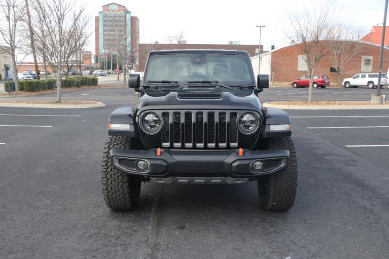 Used 2020 Jeep GLADIATOR MOJAVE 4X4 W/NAV MOJAVE for sale $57,950 at Auto Collection in Murfreesboro TN 37130 5