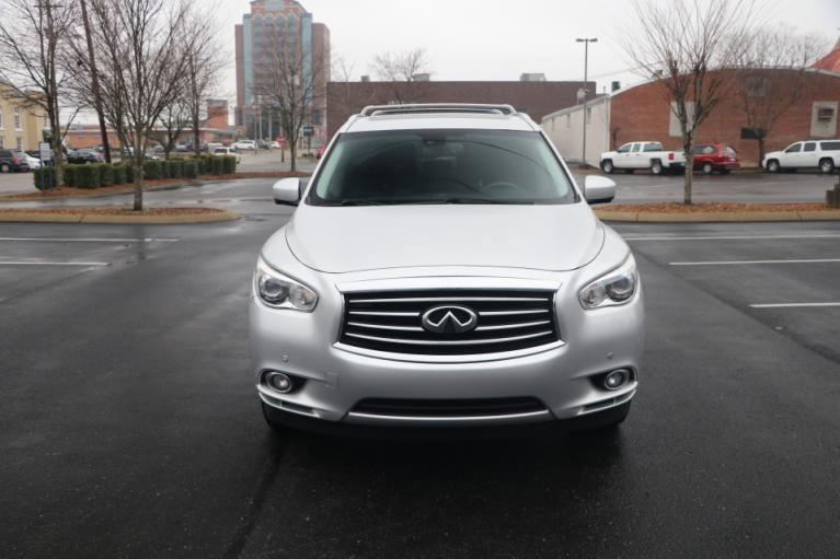 Used 2014 Infiniti QX60 Hybrid AWD W/Deluxe Tech W/NAV for sale Sold at Auto Collection in Murfreesboro TN 37130 5