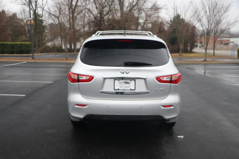 Used 2014 Infiniti QX60 Hybrid AWD W/Deluxe Tech NAV Hybrid AWD for sale $18,950 at Auto Collection in Murfreesboro TN 37130 6