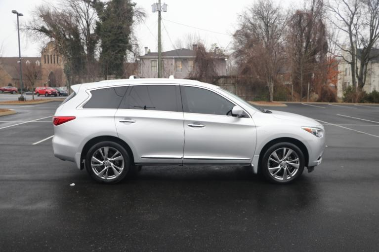 Used 2014 Infiniti QX60 Hybrid AWD W/Deluxe Tech W/NAV for sale Sold at Auto Collection in Murfreesboro TN 37130 8