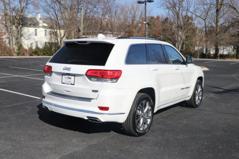 Used 2020 Jeep GRAND CHEROKEE SUMMIT 4X4 W/NAV SUMMIT 4WD for sale Sold at Auto Collection in Murfreesboro TN 37130 3