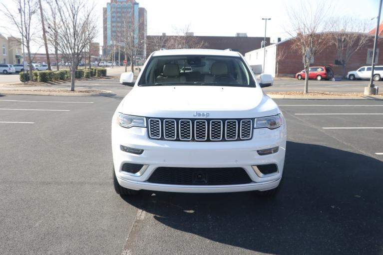 Used 2020 Jeep GRAND CHEROKEE SUMMIT 4X4 W/NAV SUMMIT 4WD for sale Sold at Auto Collection in Murfreesboro TN 37130 5