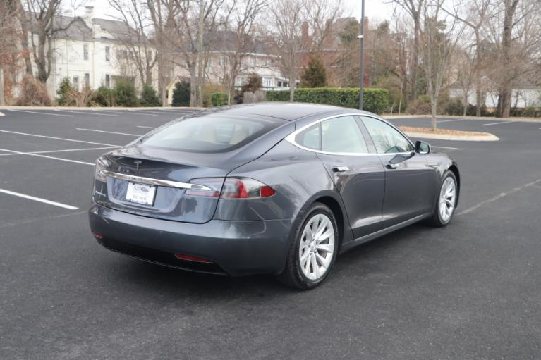 Used 2016 Tesla MODEL S 75 RWD W/NAV for sale Sold at Auto Collection in Murfreesboro TN 37130 3