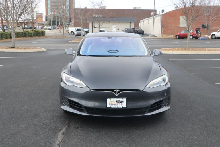 Used 2016 Tesla MODEL S 75 RWD W/NAV for sale Sold at Auto Collection in Murfreesboro TN 37130 5