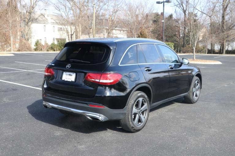 Used 2018 Mercedes-Benz GLC 300 PREMIUM RWD W/NAV for sale Sold at Auto Collection in Murfreesboro TN 37130 3