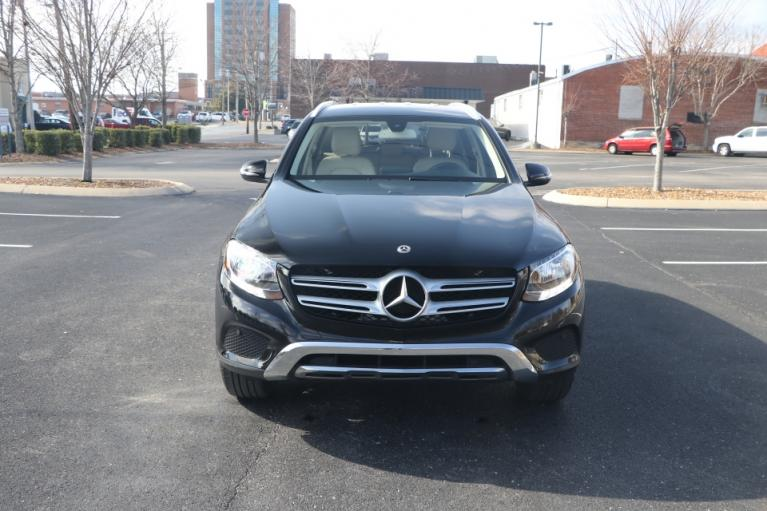 Used 2018 Mercedes-Benz GLC 300 PREMIUM RWD W/NAV for sale Sold at Auto Collection in Murfreesboro TN 37130 5