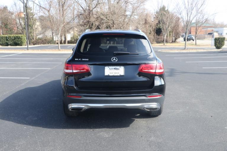 Used 2018 Mercedes-Benz GLC 300 PREMIUM RWD W/NAV for sale Sold at Auto Collection in Murfreesboro TN 37130 6
