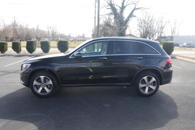 Used 2018 Mercedes-Benz GLC 300 PREMIUM RWD W/NAV for sale Sold at Auto Collection in Murfreesboro TN 37130 7