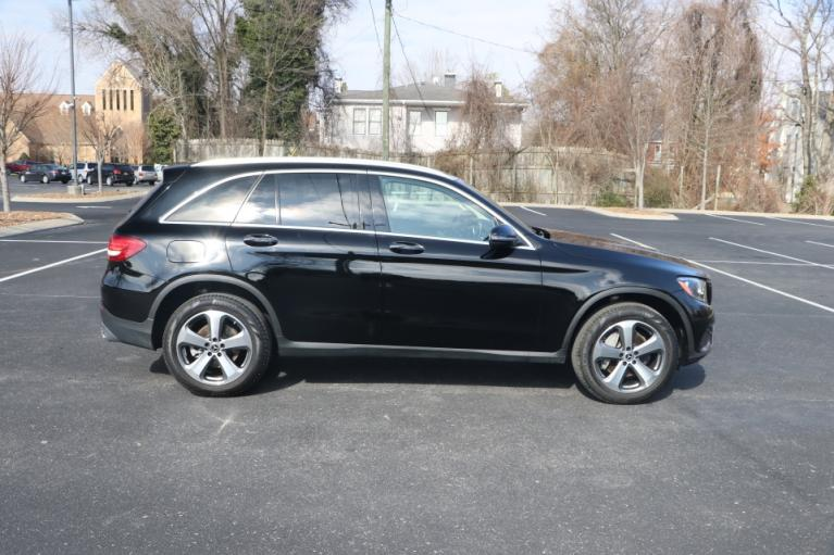 Used 2018 Mercedes-Benz GLC 300 PREMIUM RWD W/NAV for sale Sold at Auto Collection in Murfreesboro TN 37130 8