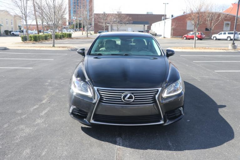 Used 2016 LEXUS LS 460 COMFORT RWD W/NAV for sale Sold at Auto Collection in Murfreesboro TN 37130 5