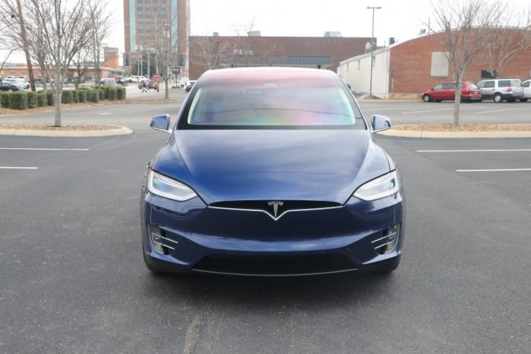 Used 2018 Tesla MODEL X 75D DUAL MOTOR AWD AUTO PILOT W/NAV for sale Sold at Auto Collection in Murfreesboro TN 37130 5