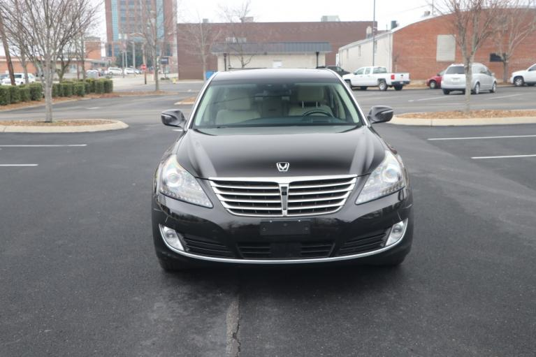 Used 2014 Hyundai EQUUS ULTIMATE RWD W/NAV ULTIMATE for sale Sold at Auto Collection in Murfreesboro TN 37130 5