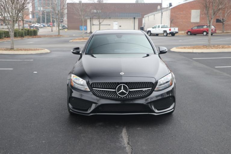 Used 2018 Mercedes-Benz C43 4MATIC AMG W/NAV AMG C43 SEDAN for sale $40,950 at Auto Collection in Murfreesboro TN 37130 5