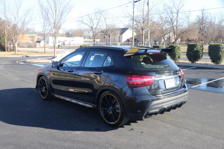 Used 2018 Mercedes-Benz GLA-45 AMG PREMIUM 4MATIC W/NAV GLA45 AMG 4MATIC for sale $45,950 at Auto Collection in Murfreesboro TN 37130 4