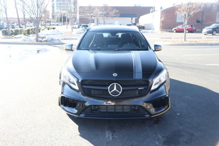 Used 2018 Mercedes-Benz GLA-45 AMG PREMIUM 4MATIC W/NAV GLA45 AMG 4MATIC for sale $45,950 at Auto Collection in Murfreesboro TN 37130 5