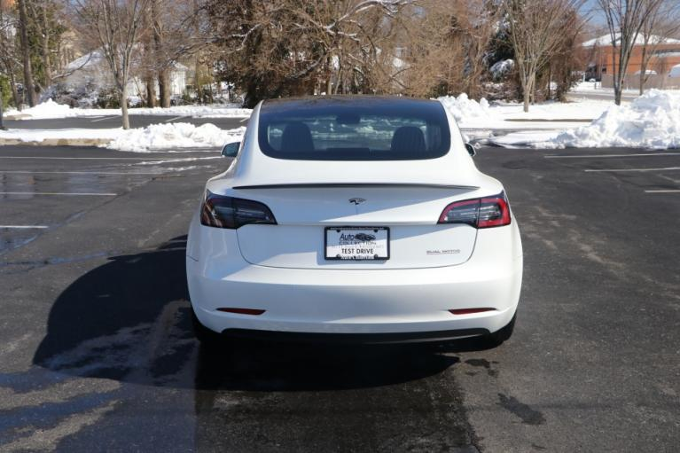 Used 2020 Tesla MODEL 3 PERFORMANCE AWD W/NAV PERFORMANCE for sale Sold at Auto Collection in Murfreesboro TN 37130 6