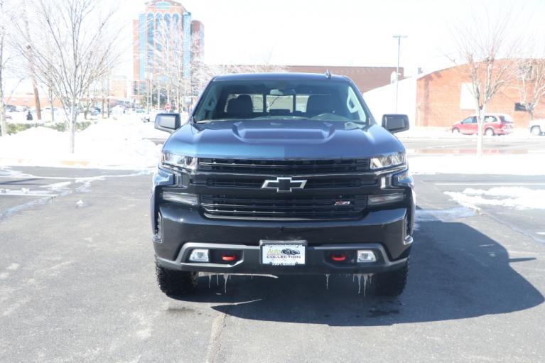 Used 2020 CHEVROLET SILVERADO 1500 CREW LT TRAILBOSS 4WD  CREW LT TRAILBOSS for sale Sold at Auto Collection in Murfreesboro TN 37130 5
