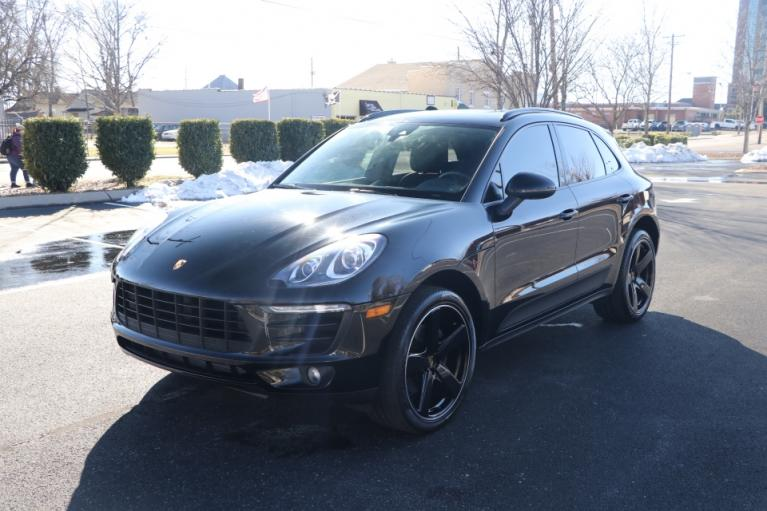 Used 2018 Porsche MACAN AWD W/NAV for sale Sold at Auto Collection in Murfreesboro TN 37130 2