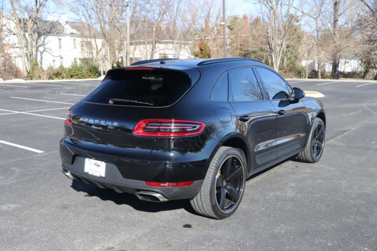 Used 2018 Porsche MACAN AWD W/NAV for sale Sold at Auto Collection in Murfreesboro TN 37130 3