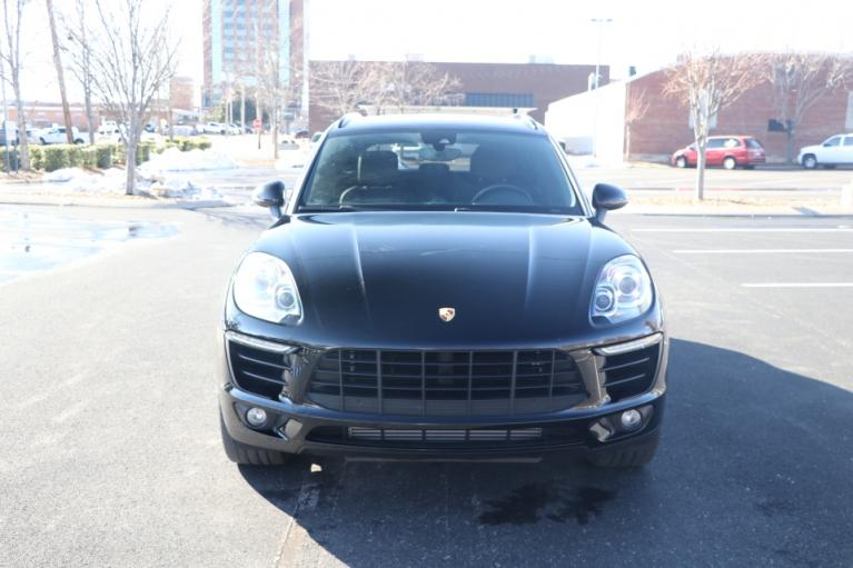 Used 2018 Porsche MACAN AWD W/NAV for sale Sold at Auto Collection in Murfreesboro TN 37130 5