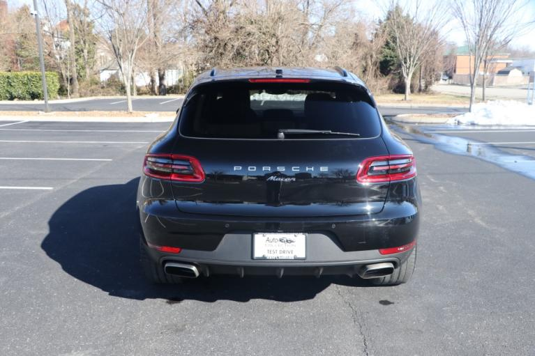 Used 2018 Porsche MACAN AWD W/NAV for sale Sold at Auto Collection in Murfreesboro TN 37130 6