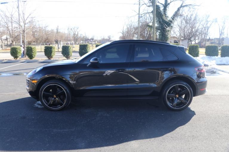 Used 2018 Porsche MACAN AWD W/NAV for sale Sold at Auto Collection in Murfreesboro TN 37130 7