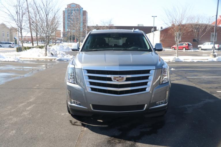 Used 2018 Cadillac ESCALADE LUXURY 2WD W/NAV TV/DVD for sale Sold at Auto Collection in Murfreesboro TN 37130 5