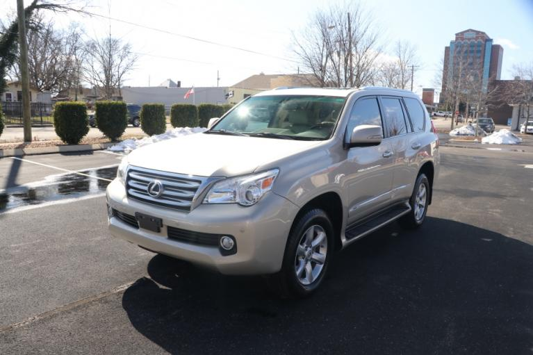 Used 2012 Lexus GX 460 COMFORT PLUS AWD W/NAV GX 460 COMFORT for sale Sold at Auto Collection in Murfreesboro TN 37130 2
