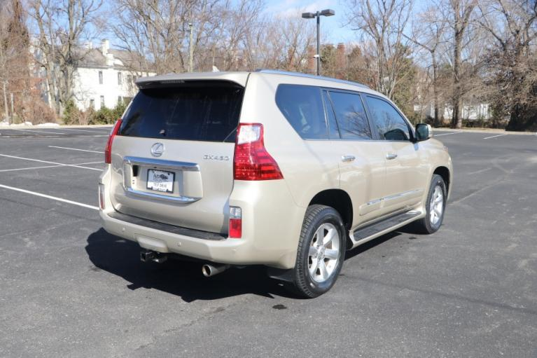 Used 2012 Lexus GX 460 COMFORT PLUS AWD W/NAV GX 460 COMFORT for sale Sold at Auto Collection in Murfreesboro TN 37130 3