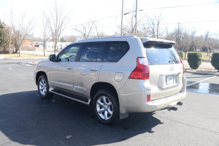 Used 2012 Lexus GX 460 COMFORT PLUS AWD W/NAV GX 460 COMFORT for sale Sold at Auto Collection in Murfreesboro TN 37130 4