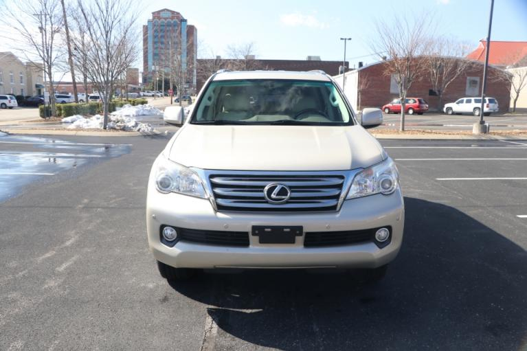 Used 2012 Lexus GX 460 COMFORT PLUS AWD W/NAV GX 460 COMFORT for sale Sold at Auto Collection in Murfreesboro TN 37130 5