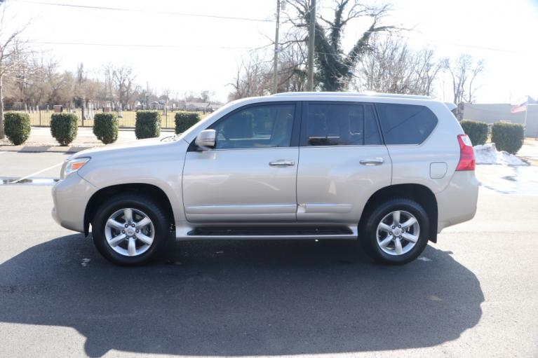 Used 2012 Lexus GX 460 COMFORT PLUS AWD W/NAV GX 460 COMFORT for sale Sold at Auto Collection in Murfreesboro TN 37130 7