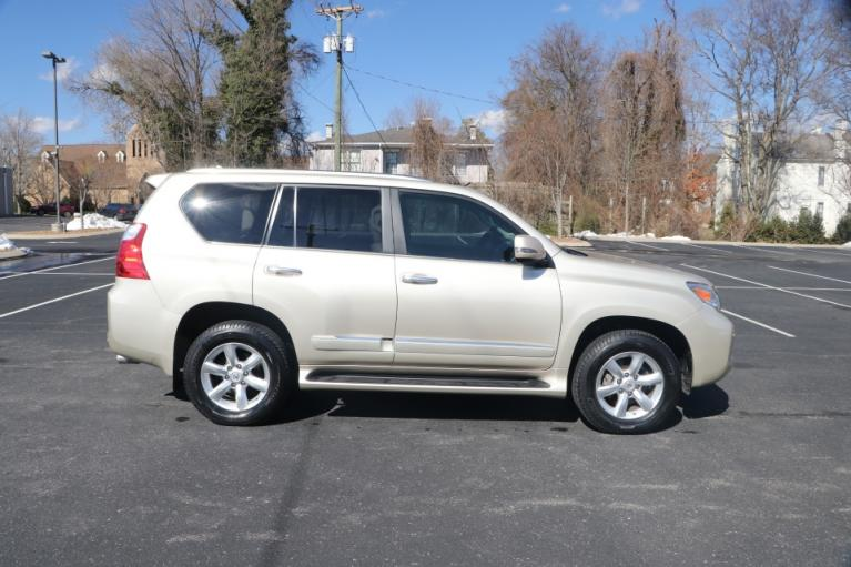 Used 2012 Lexus GX 460 COMFORT PLUS AWD W/NAV GX 460 COMFORT for sale Sold at Auto Collection in Murfreesboro TN 37130 8
