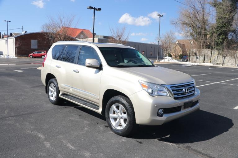 Used Used 2012 Lexus GX 460 COMFORT PLUS AWD W/NAV GX 460 COMFORT for sale $24,950 at Auto Collection in Murfreesboro TN