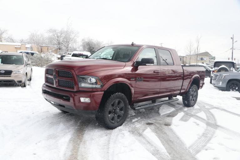 Used 2017 Ram RAM 2500 LARAMIE 4WD MEGA CAB W/SPORT APPERAENCE P LARAMIE MEGA CAB 4WD for sale Sold at Auto Collection in Murfreesboro TN 37130 2