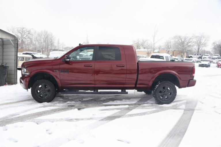 Used 2017 Ram RAM 2500 LARAMIE 4WD MEGA CAB W/SPORT APPERAENCE P LARAMIE MEGA CAB 4WD for sale Sold at Auto Collection in Murfreesboro TN 37130 5