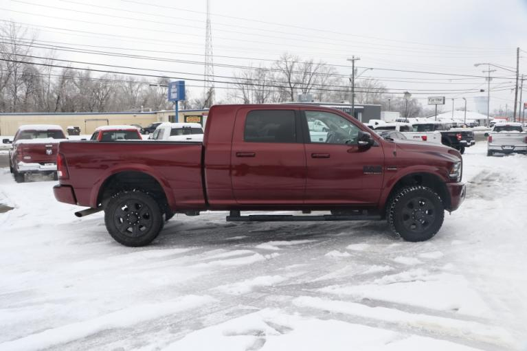Used 2017 Ram RAM 2500 LARAMIE 4WD MEGA CAB W/SPORT APPERAENCE P LARAMIE MEGA CAB 4WD for sale Sold at Auto Collection in Murfreesboro TN 37130 6