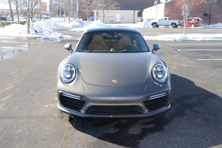 Used 2017 Porsche 911 TURBO S COUPE AWD W/NAV for sale Sold at Auto Collection in Murfreesboro TN 37130 5