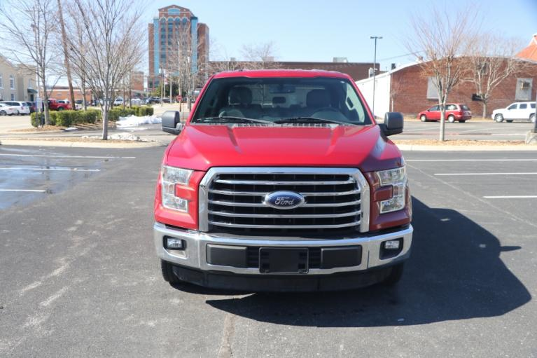 Used 2015 FORD F-150 XLT SUPERCREW 4x2 W/REAR VIEW CAMERA XLT SERIES for sale Sold at Auto Collection in Murfreesboro TN 37130 5