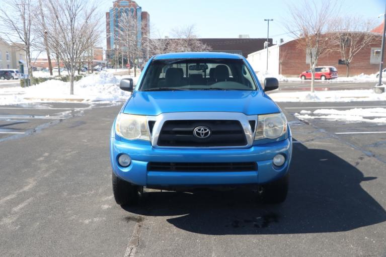 Used 2009 Toyota TACOMA PRERUNNER SR5 DBL CAB RWD PRERUNNER DOUBLE CAB V6 AUTO 2WD for sale $14,950 at Auto Collection in Murfreesboro TN 37130 5