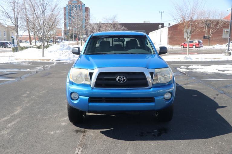 Used 2009 Toyota TACOMA PRERUNNER SR5 DBL CAB RWD for sale $14,950 at Auto Collection in Murfreesboro TN 37130 5