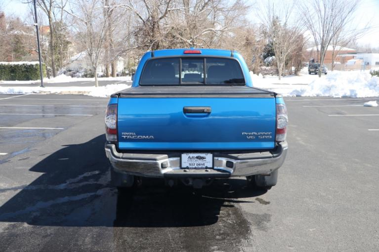 Used 2009 Toyota TACOMA PRERUNNER SR5 DBL CAB RWD for sale $14,950 at Auto Collection in Murfreesboro TN 37130 6
