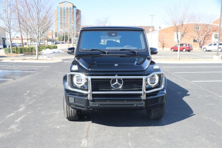Used 2020 Mercedes-Benz G550 4MATIC AWD W/NAV G550 for sale $159,950 at Auto Collection in Murfreesboro TN 37130 5