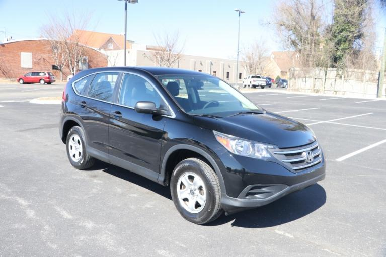 Used Used 2014 Honda CR-V LX AWD W/BACKUP CAMERA LX 4WD 5-SPEED AT for sale $14,950 at Auto Collection in Murfreesboro TN